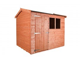 Tool Shed Model F – Apex 10ft x 6ft