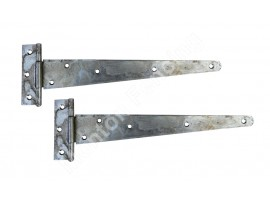 Galv Strong Tee Hinges