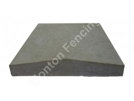 Wall Coping Stone 11""
