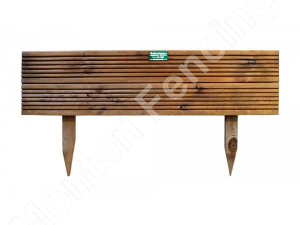 Decking board for Tanalised decking boards