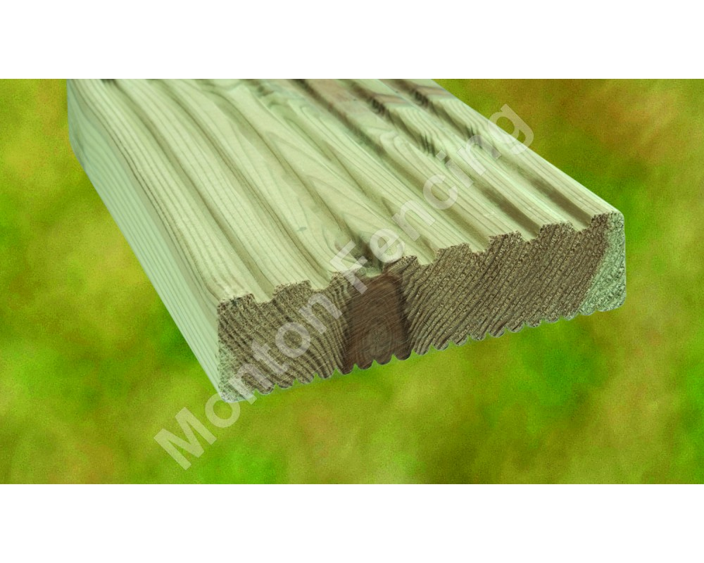 Decking boards for Tanalised decking boards