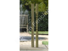 Decking Spindles