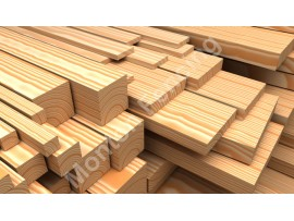 Planed & Sawn Timber