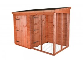 Dog Run 10ft x 6ft
