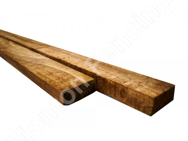Timber Fence Battens