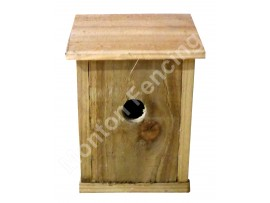 Bird Nest Box 9 x 6
