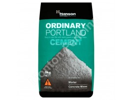 Ordinary Cement