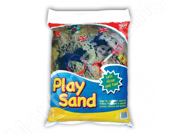 Childrens Play Sand