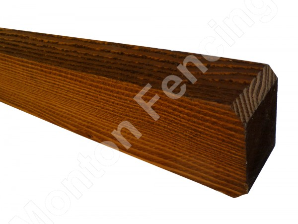 Chamfered Post 75mm x 75mm