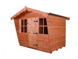 Play Cottage 6ft x 4ft