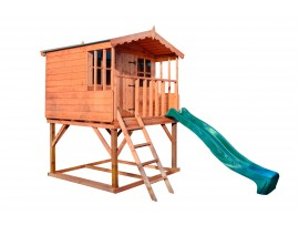 The Play Tower 6ft x 6ft
